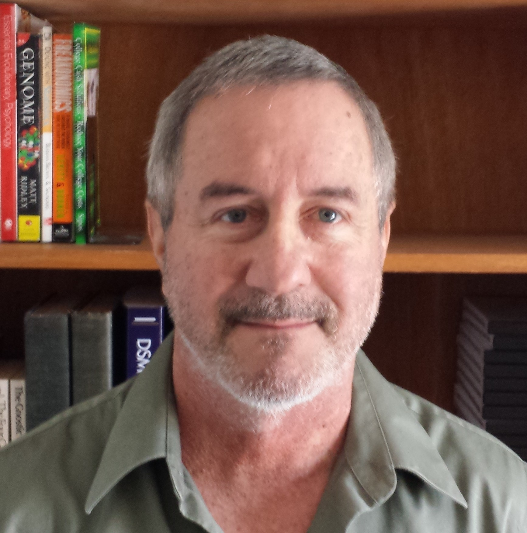 John Hamel
